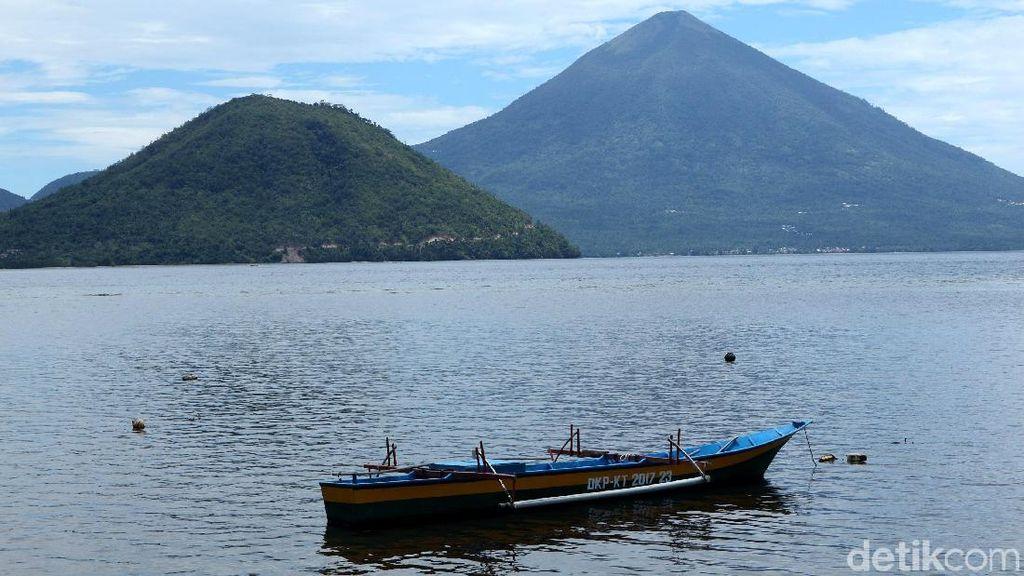 Curhat Gubernur Maluku: Kami Termiskin dan Penggangguran Nomor 1 di RI