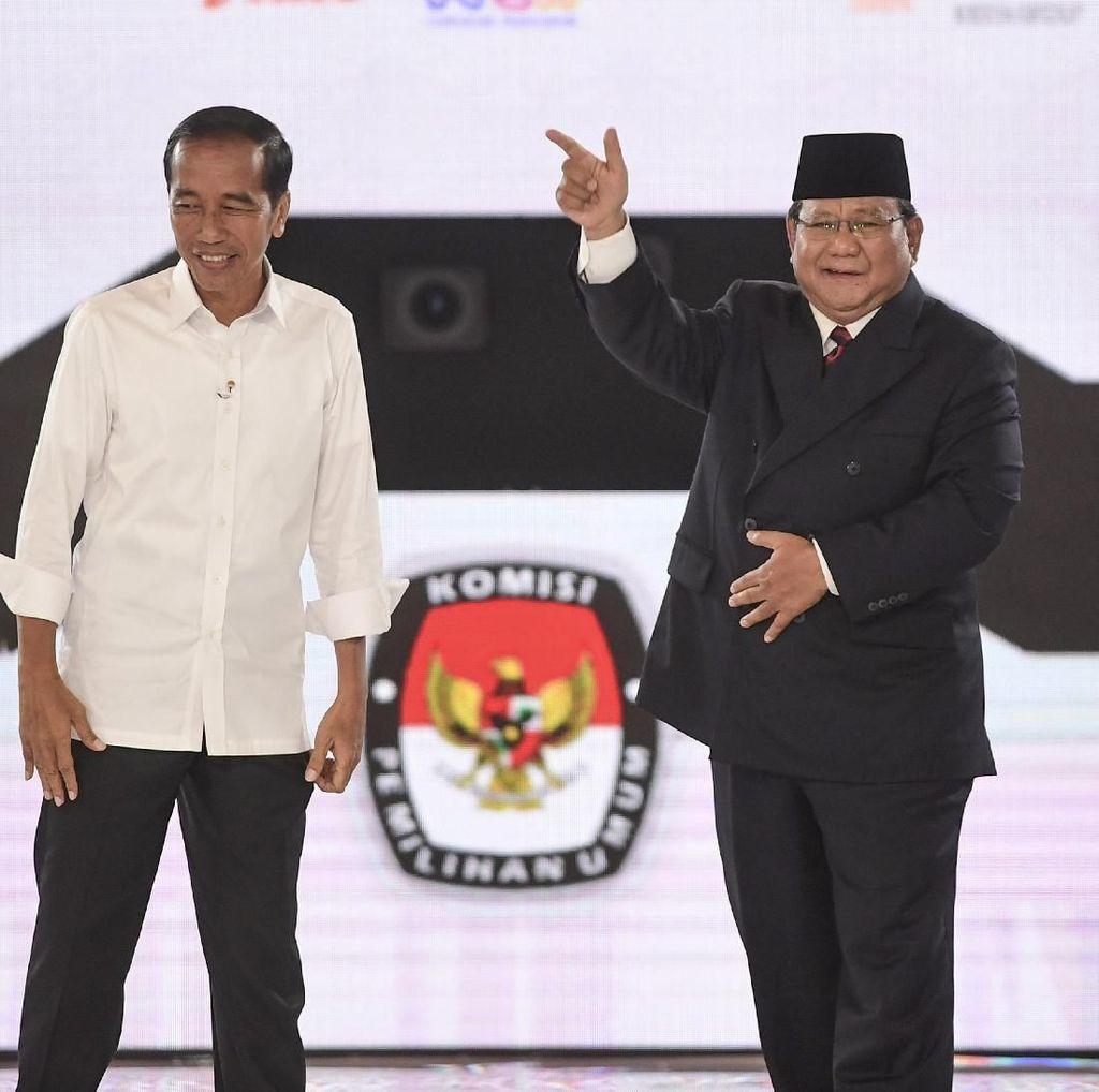 TKN Jokowi: Usai Putusan MK, Harus Ada Soft Landing