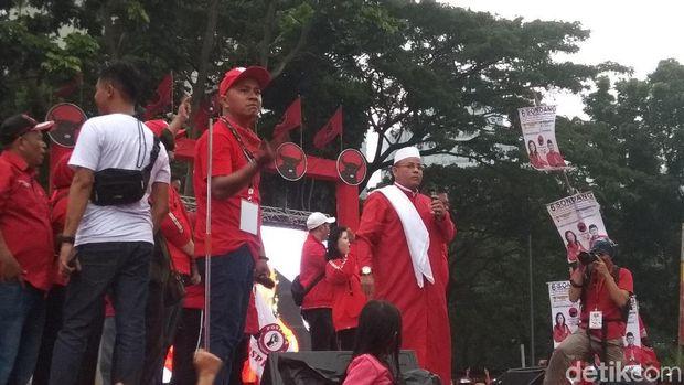PDIP Yakin Sikap Santun Jokowi Tingkatkan Elektabilitas