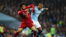 Community Shield: Liverpool Tanpa Mane, City Kehilangan Fernandinho