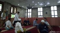 Hadiri Apel 313, Amien Rais Singgung Kalimat Perpisahan Jokowi