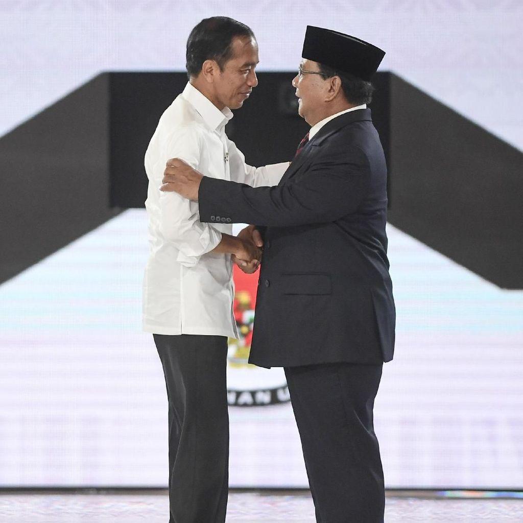 Ahli: Hanya Dua Capres, Syarat Pemenang Minimal 17 Provinsi Tak Perlu