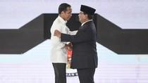 Mungkinkah Jokowi-Prabowo Pelukan Pasca-sidang Putusan?