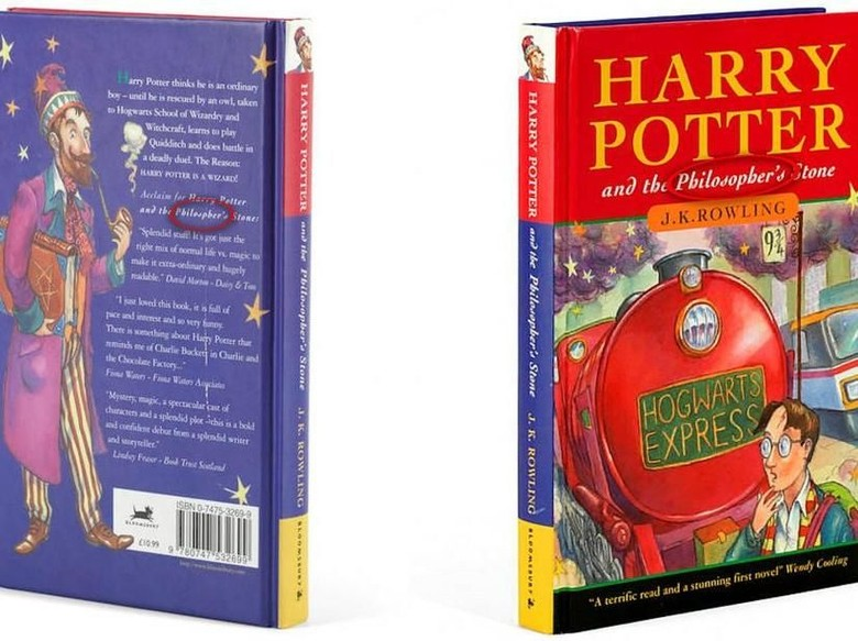 Foto: Harry Potter