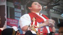 Puan: 17 April Jangan Pelesiran Dulu Sebelum Nyoblos Jokowi