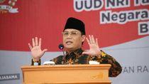 Ahmad Basarah Sebut Kemajemukan Takdir Tuhan Bagi Indonesia