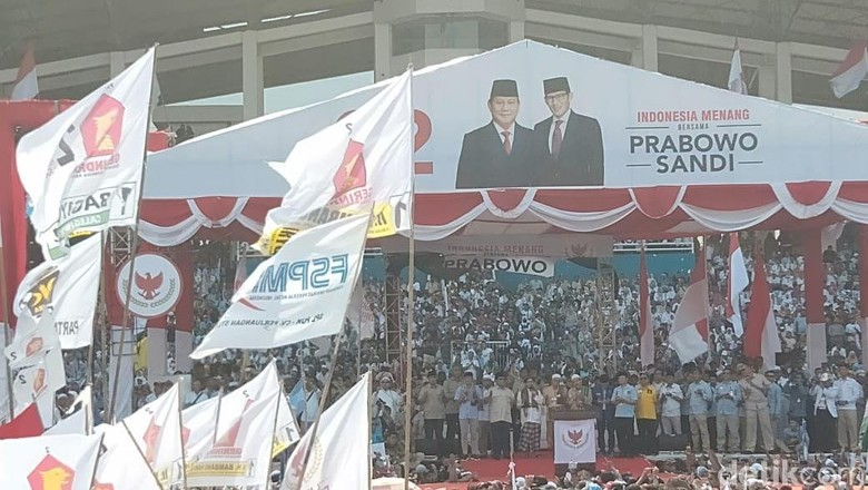 Bertemu Al Ghazali, Ini Doa Prabowo untuk Ahmad Dhani
