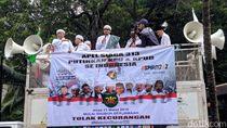 Ketum FPI: Kalau Pemilu Jujur akan Timbulkan Pemilu Damai