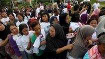 Bazar Murah Bangun Kesejahteraan Masyarakat Kecil