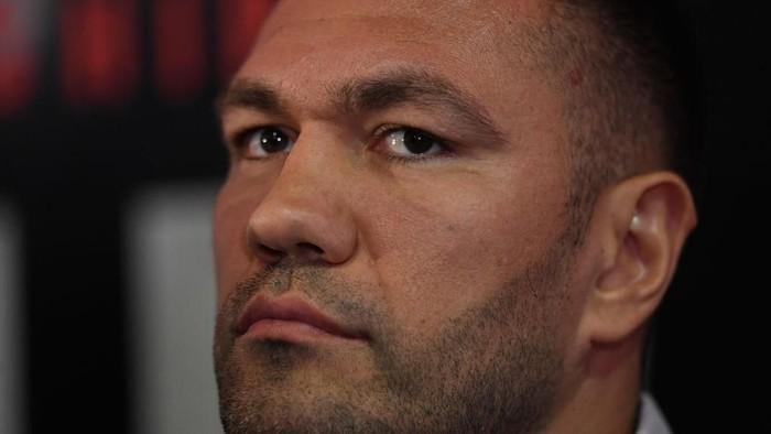 Kubrat Pulev diduga lakukan pelecehan seksual terhadap wartawan olahraga. Foto: Getty Images
