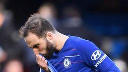 Chelsea Berencana Pulangkan Higuain ke Juventus