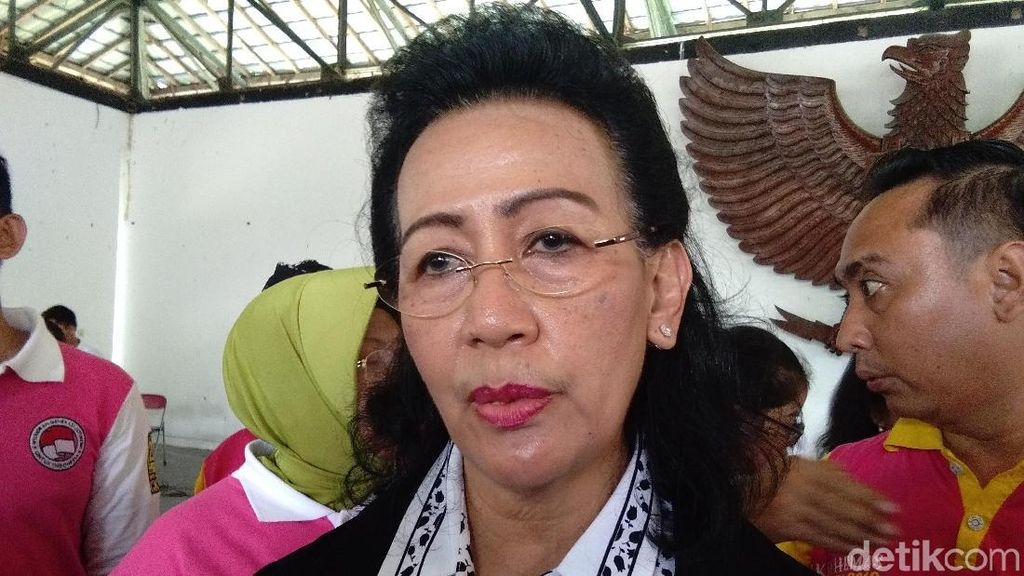 Calon DPD RI, GKR Hemas Menang Telak di Kulon Progo