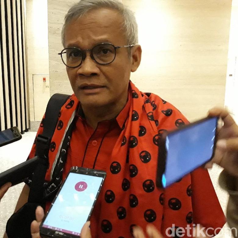 Polisi Ngaku Disuruh Dukung Jokowi, TKN: Lewat Partai Lebih Efektif