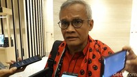 Politikus PDI-P Bela Eks Koruptor Emir Moeis Jadi Komisaris Anak Usaha BUMN