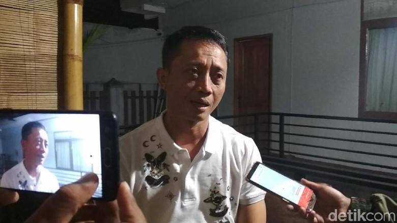 Dituding Bawahan Perintahkan Dukung Jokowi, Kapolres Garut: Mungkin Dia Kesal
