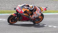 Punya Rekor Oke, Lorenzo Enggan Muluk-Muluk di MotoGP Prancis