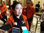 Namanya Menguat di Bursa Ketua DPR, Puan: Ketum yang Putuskan