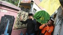 Penabrak Lari Penyapu Jalan di Pasar Rebo Diimbau Serahkan Diri