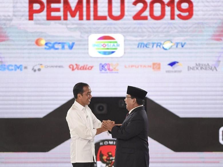 TKN Jokowi: BPN Bangun Framing 02 Kalah dengan Kecurangan