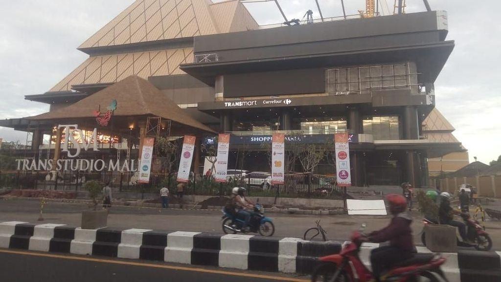 Hadir di Bali, Transmart Suguhkan Seabrek Promo, Cek di Sini!