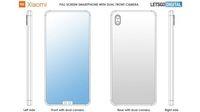 Xiaomi Daftarkan Paten Kamera Selfie Unik, Seperti Apa?