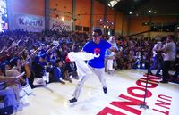 Makassar YES 2019 Sukses Ciptakn Gebrakan Heboh, What Next?
