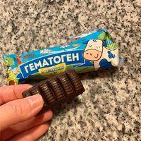 Orang Rusia Gemar Makan Permen dari Darah Sapi, Ini Sebabnya