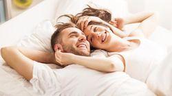 Alasan Wanita Ogah Ajak Suami Bercinta Lebih Dulu