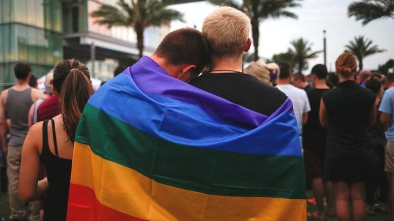 Brunei Terapkan Hukuman Rajam Sampai Mati Bagi LGBT Pekan Ini
