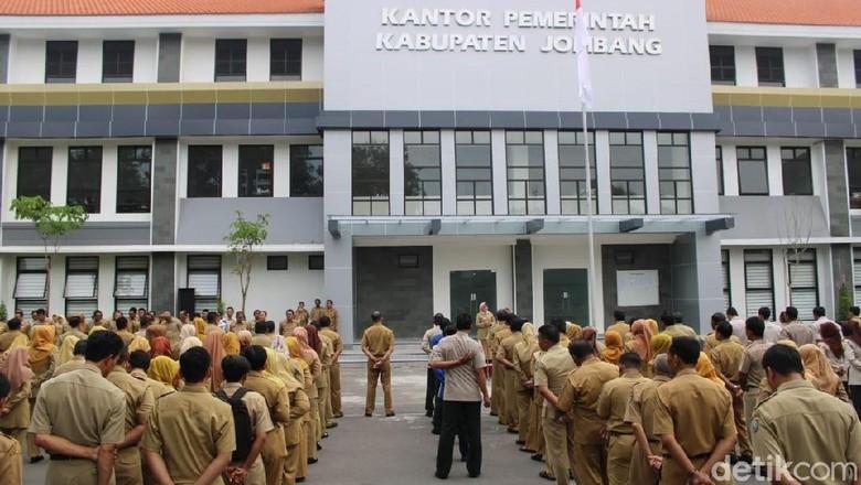 3.240 ASN Terlibat Korupsi, KASN: PNS Sulit Tolak Keinginan Kepala Daerah