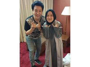 Kisah Youtuber Korea Masuk Islam Karena Sering Dengar Salawat Sabyan Gambus