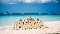 Tak hanya Palawan, Boracay di Filipina juga masuk peringkat kelima pulau terbaik di Asia (iStock)