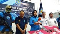 Bawa Sabu dan Ekstasi Senilai Rp 1,2 M, Kurir Ini Disergap di Tol Jombang