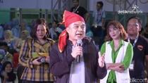 Bawaslu Setop Laporan Danny Pomanto, Erwin Aksa: Artinya Kritik Saya Benar
