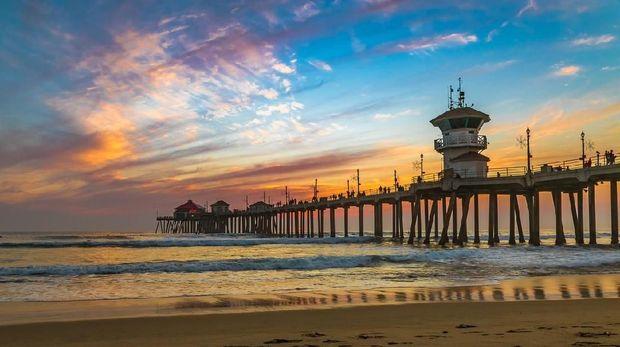 7 Kota Paling Bahagia di Amerika Serikat