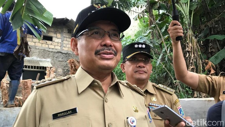 Wali Kota Jaksel Larang ASN Terima Parcel dan Pakai Mobil Dinas untuk Mudik