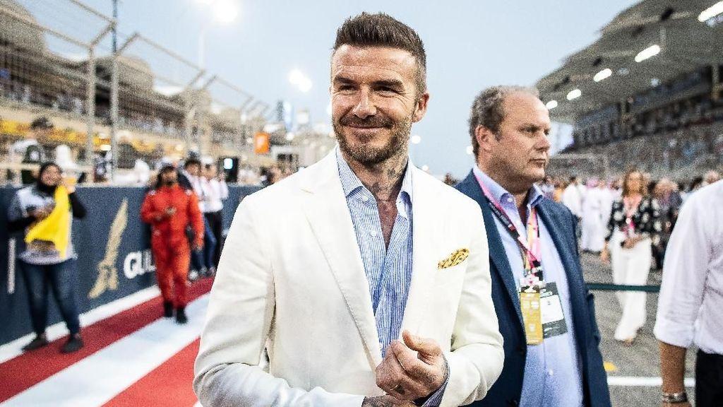 MU Permanenkan Solskjaer, Ini Kata Beckham