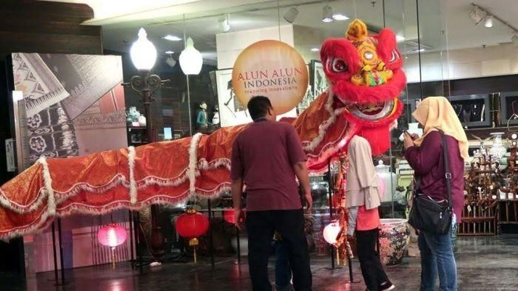 Tionghoa Indonesia Selama Ini Hanya Dilihat dalam Dua Kategori