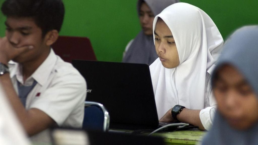 Kemenag Keluarkan KMA 183 tahun 2019 untuk Madrasah, Ini Isinya