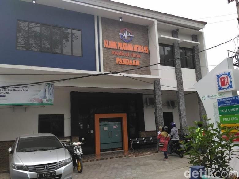 70 Klinik Kesehatan di Kabupaten Pasuruan Belum Terakreditasi