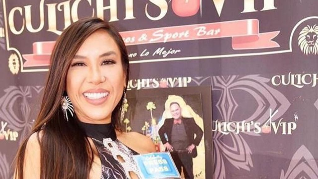 Ini Reporter wanita yang Dilecehkan Petinju, Bokongnya Diremas