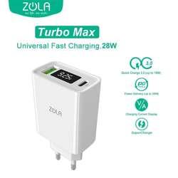 Menjajal Zola Turbo Max, Si Charger Serba Bisa