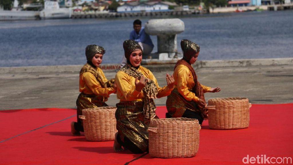 Foto: Serunya Festival Khanduri Laot di Sabang
