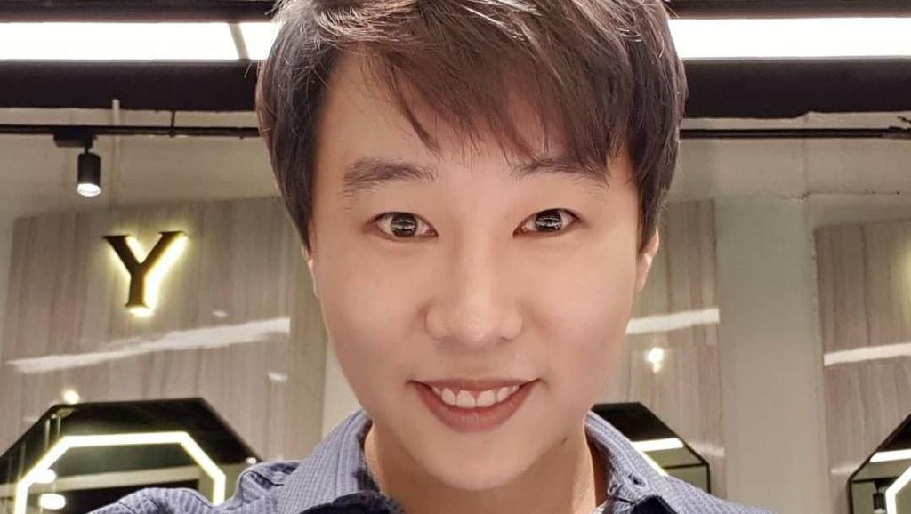 Foto: Ini Ujung Oppa, Youtuber Mualaf Korea yang Suka Salawat Sabyan Gambus