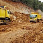 Infrastruktur Terbatas Jadi PR Pemerintah Genjot Industri Tambang