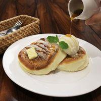 Ngemil Sore Cicip Aneka Pastry dari 5 Kafe Kekinian di Gandaria City