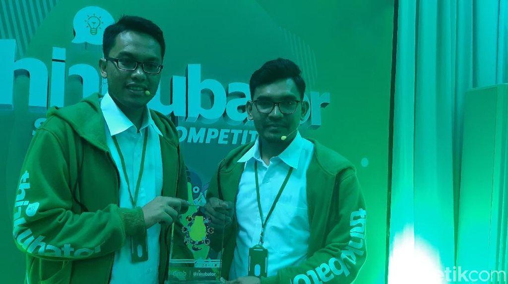 Nanobubble, Startup Lokal yang Ingin Bahagiakan Udang