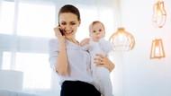 Cerita Kantor yang Bolehkan Karyawan Bawa Bayinya Saat Bekerja
