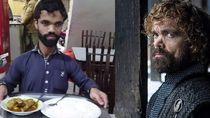 Pelayan Resto Ini Disebut Mirip Peter Dinklage Game of Thrones