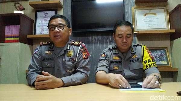TKD Jokowi soal AKP Sulman: Sudah Minta Maaf, Jangan Memperkeruh